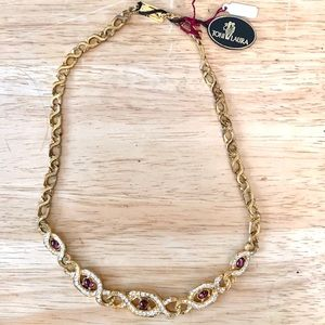 Toni Laura Necklace